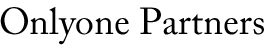 オンリーワンパートナーズ株式会社